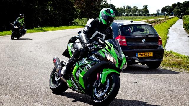 Lees meer over het artikel Revit motorkleding