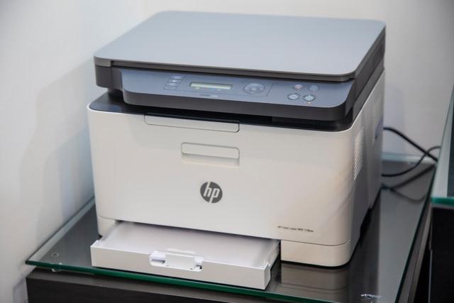 Lees meer over het artikel Verschillende printers leasen