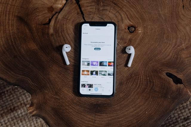 Lees meer over het artikel Waar vind je een iPhone aanbieding?